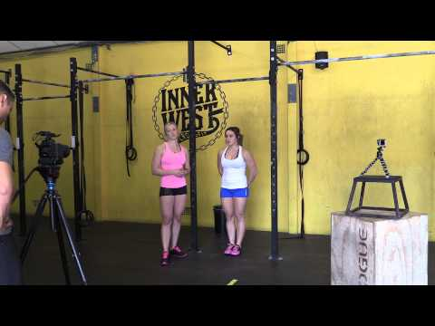 Learning the Butterfly Pull-Up: Gymnastics Tips