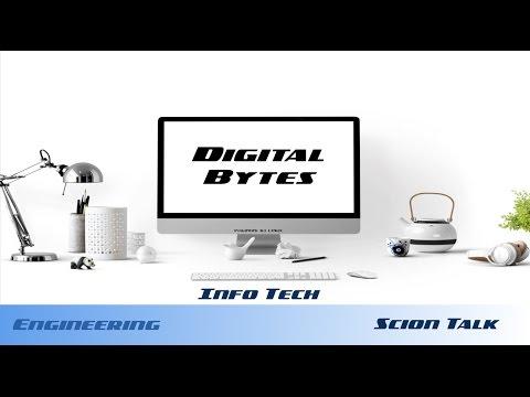 Digital Bytes: Reading a MySQL Database using PHP Part 2