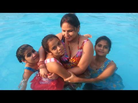 Xxx Mp4 Family Swimming At Hotel Vishuwa 3gp Sex