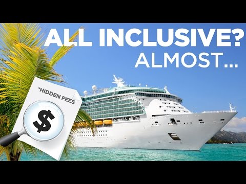 All-Inclusive? The Hidden Costs of Cruise Vacations