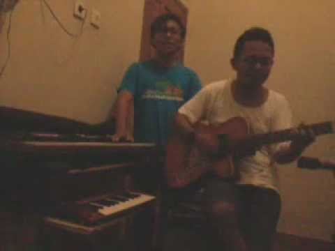 coboy junior - kamu (cover by bad2voice)