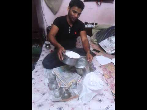 how to make Desi Bhang in Shivratri