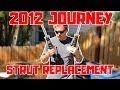 2012 Dodge Journey - Rear Strut Replacement