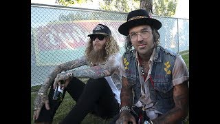 Interview Yelawolf and DJ Klever