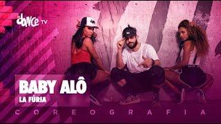 Baby Alô - La Fúria | FitDance TV (Coreografia) Dance Video