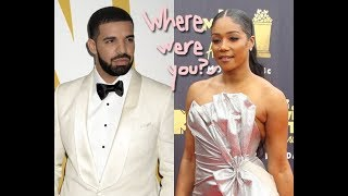 Tiffany Haddish Says Drake Asked Her Out Then STOOD HER UP! See The Sad, Hilarious Story!