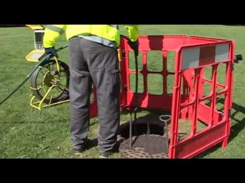 Preventing sewage pollution