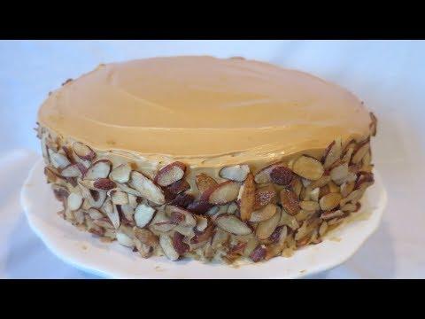Caramel Boston Cream Pie - A Twist on a Favorite Classic