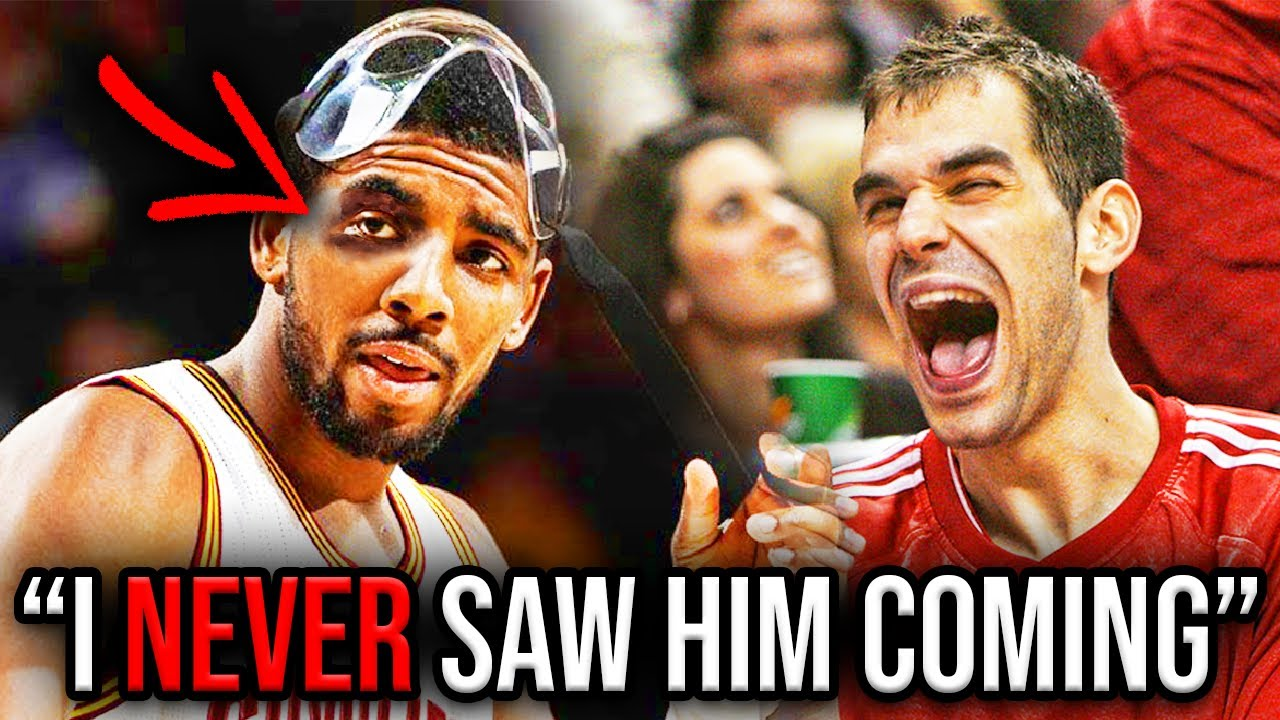 """6 NBA Stars Answer """"Who was the 1st Player to EMBARRASS You"""""""