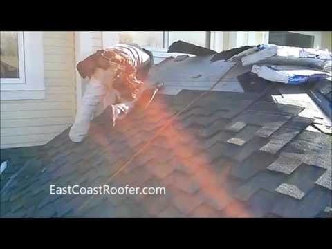 Should flashing be replaced with new roof?