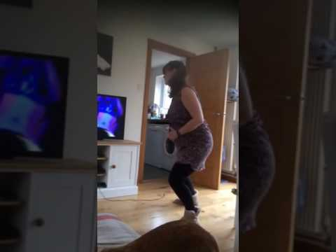 Labour Dance gets things moving