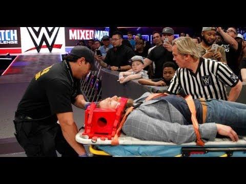 HUGE WWE News On Daniel Bryan's WWE Contract Involvement At WrestleMania 34