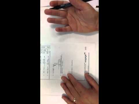 How to convert meters and centimeters