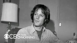 Remembering Hollywood icon Peter Fonda