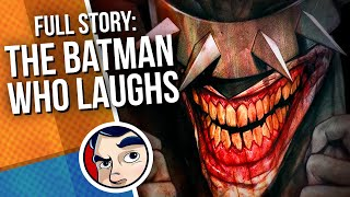 The Batman Who Laughs - Full Story | Comicstorian