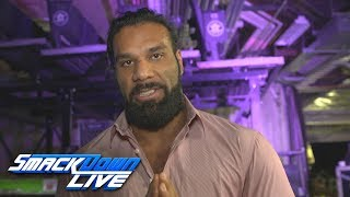 Jinder Mahal explains why he will be victorious at WrestleMania: SmackDown Exclusive, March 20, 2018