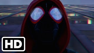 Spider man Into The Spider verse Trailer 2018