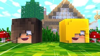 HOW TO GROW YOUR OWN GIRLFRIENDS IN MINECRAFT!