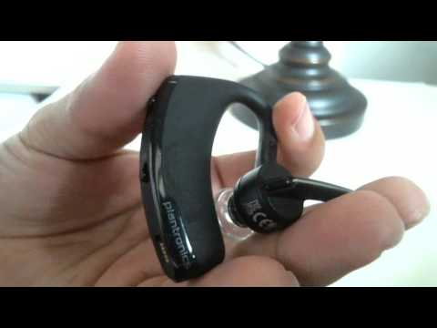 How to pair Plantronics Legend Bluetooth device to Iphone 5