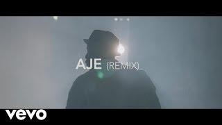 Alikiba - AJE Remix (Official Video)