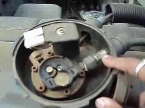 Alternative fuel (LPG Kit Components)