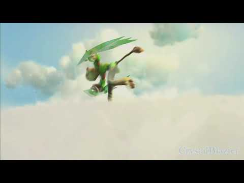 Skylanders: Trap Team - Tuff Luck's Soul Gem Preview (Deal With It)