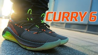 621fa7393c3 Under Armour Curry 6 Videos - 9tube.tv