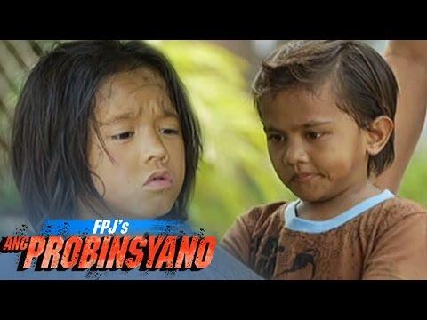 FPJ's Ang Probinsyano: Pacquito pities a scavenger