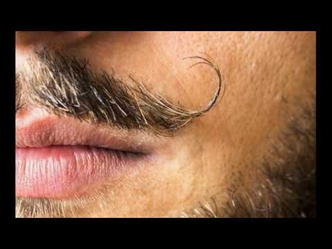 Can You Stimulate Follicles For Facial Hair Growth