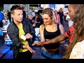 Mat Franco Magic Is Real On The Streets Of NY