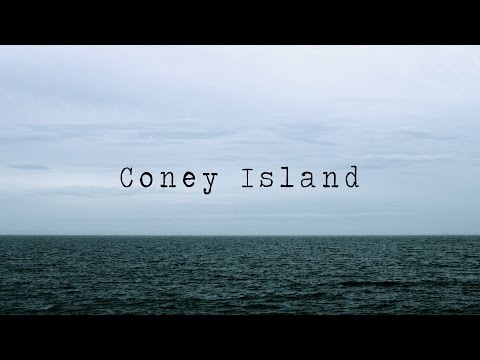 Coney Island in 4k