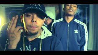 Tremz - Pull Up Hop Out Bang #TheMixTape [Studio Video] @TremzAYLAAH @UncleFumez | Link Up TV
