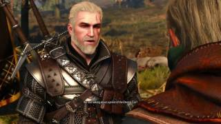 """""""Funeral Pyres"""" The Witcher 3: Wild Hunt sidequest walkthrough No Commentary"""