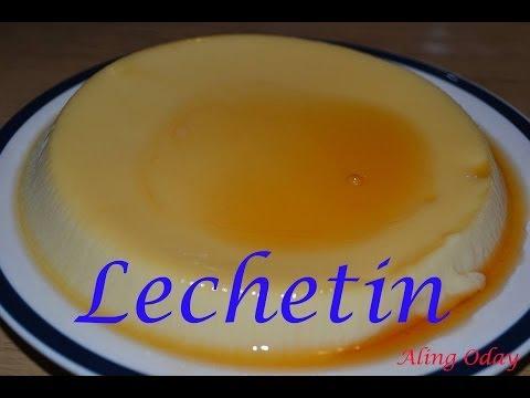 Lechetin
