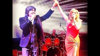 Shohreh and Shahram Solati concert Antalya 2014 - کنسرت شهره و شهرام صولتی آنتالیا - ١٣٩٣- پنجره ها