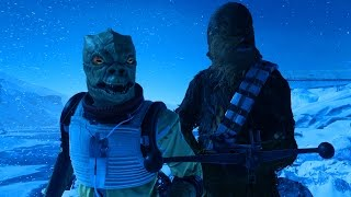 Full Hd Star Wars Battlefront Bossk Direct Download And