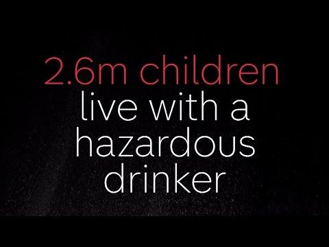 Alcoholic parents: how children cope