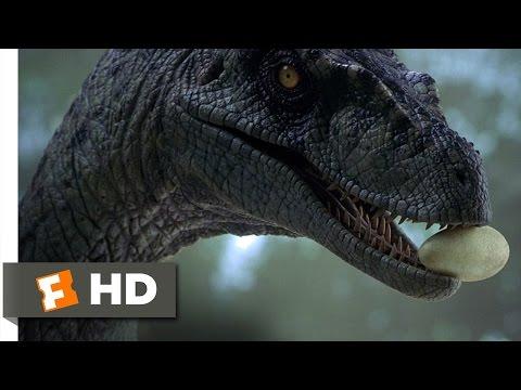 Xxx Mp4 Jurassic Park 3 10 10 Movie CLIP Returning The Raptor Eggs 2001 HD 3gp Sex