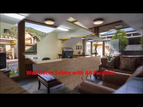 Reagan Resorts Inn Gatlinburg