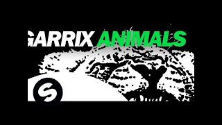 Martin Garrix - Animals (Original Mix)