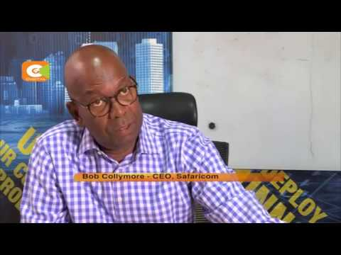 Safaricom Outage leaves millions in communication dilemma