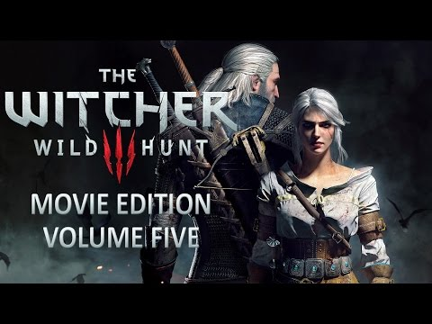 The Witcher 3: Wild Hunt - Movie Edition HD Vol. 5 (1440p)