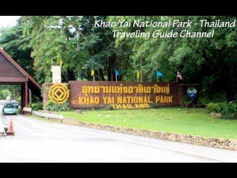 Khao Yai National Park - Visit Bangkok, Thailand - Thailand Travel - The Kingdom of Thailand