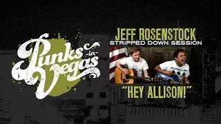 Jeff Rosenstock - See The Sky About To Rain (Neil Young
