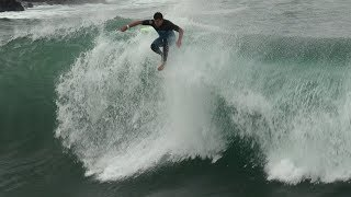 The Wedge Wipeouts - House Edition