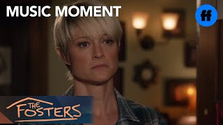 "The Fosters | Season 5, Episode 6 Music: ""Wilderness"" 