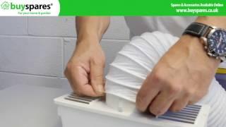Universal Vented Tumble Dryer Condenser Kit