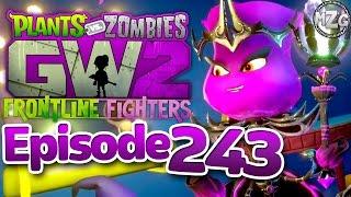 Plants vs Zombies Garden Warfare 2- Last Rose to Master