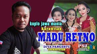 LIVE night season Karawitan koplo MADU RETNO  I // DIVA PANGESTU SOUND SYSTEM