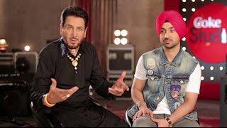 Gurdas Maan & Diljit Dosanjh - Producer Profile - Coke Studio@MTV Season 4